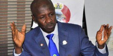 Magu not arrested – DSS
