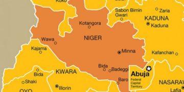 Niger govt suspends Jumaat prayers, church services