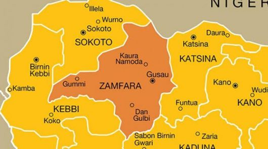 Troops neutralize 40 bandits, recover weapons in Zamfara