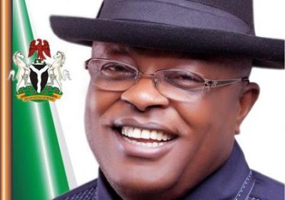 COVID-19: Ebonyi indigenes in diaspora hold vigils for Gov. Umahis recovery