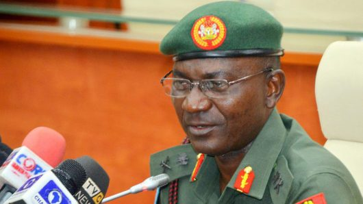 DHQ denies killing, raping allegation against troops in Taraba