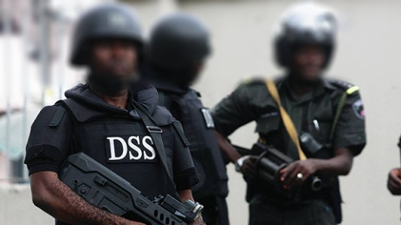 SSS Officers (Credit: Premium Times)
