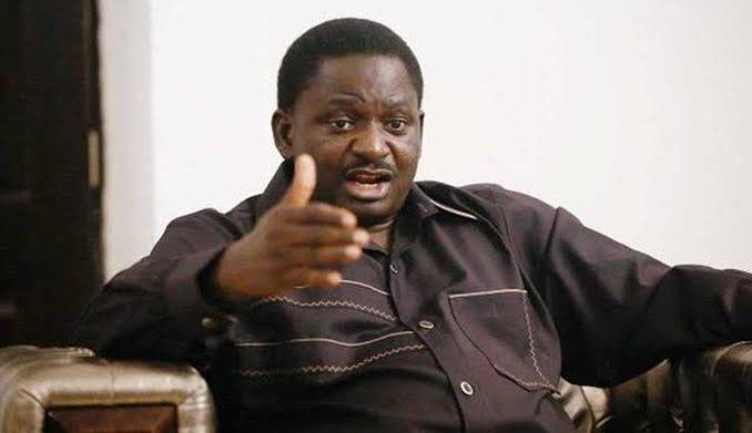 Mr. Femi Adesina (Credit: The Interview)