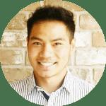 Doug Hoang, Founder, CEO Enflux