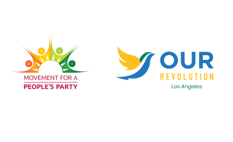 Image result for movement for a people's party