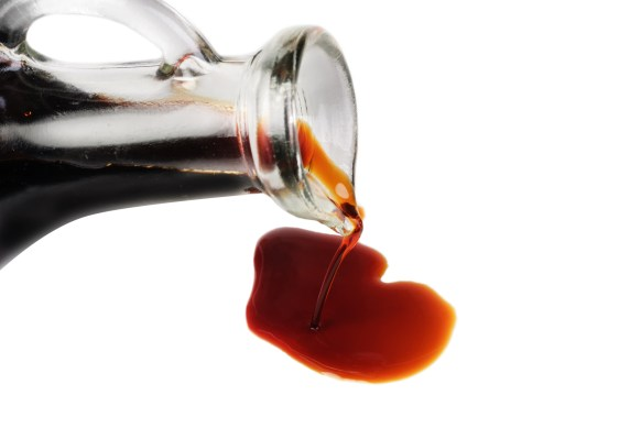 Soy Sauce Helps Ease the Pain of a Burn | The People's Pharmacy