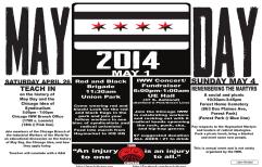 ChicagoMayDay2014