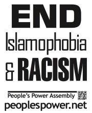 end-islamophobia-racism_Placard