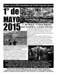 MayDay15NYCspa