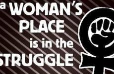 WomansPlaceinStruggle