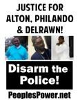 JUSTICE FOR ALTON