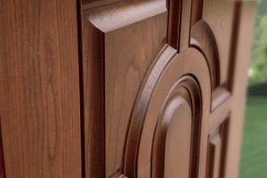 The Three Types Of Doors