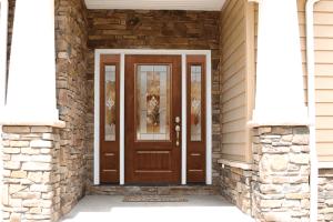 Stylelite Fiberglass Door