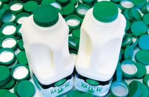 Your Roof and Milk: What's The Difference?