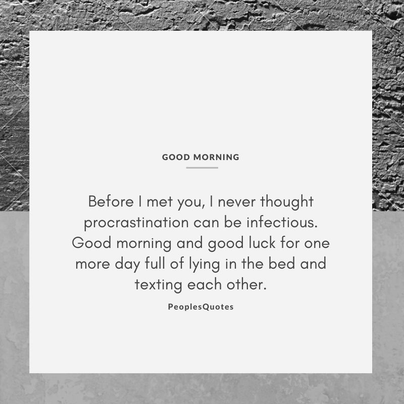 Good Morning Quotes For Her with images