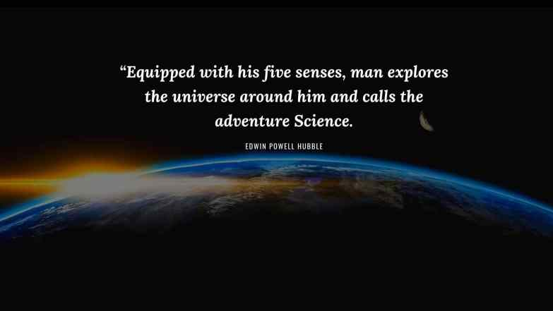 Quotes About Science From Great Scientists