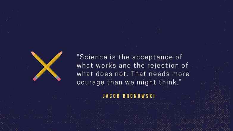 Quotes About Art and Science