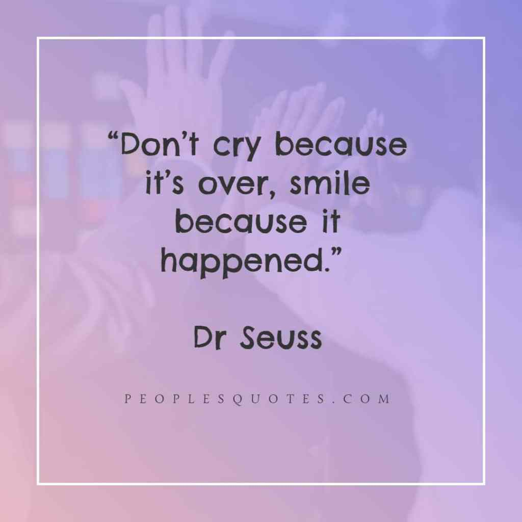 Lovely Quotes about Smiling