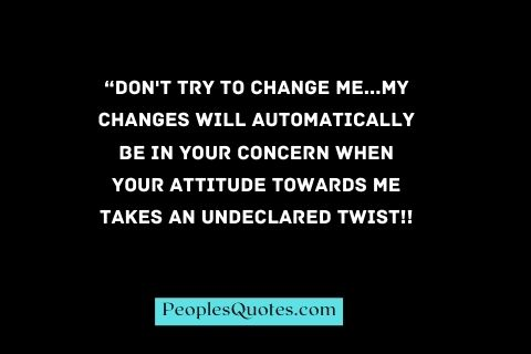 Positive Attitude Quotes about English