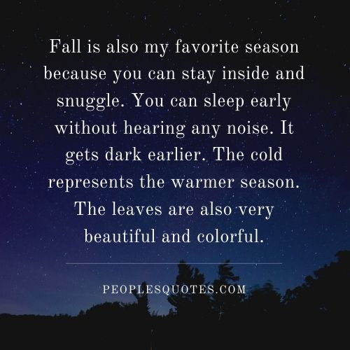 beautiful Autumn quotes and images