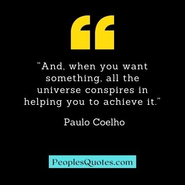 Inspiring Boldness Quotes by Paulo Coelho