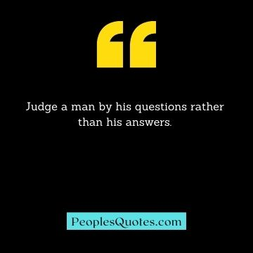Good Judgement Quotes