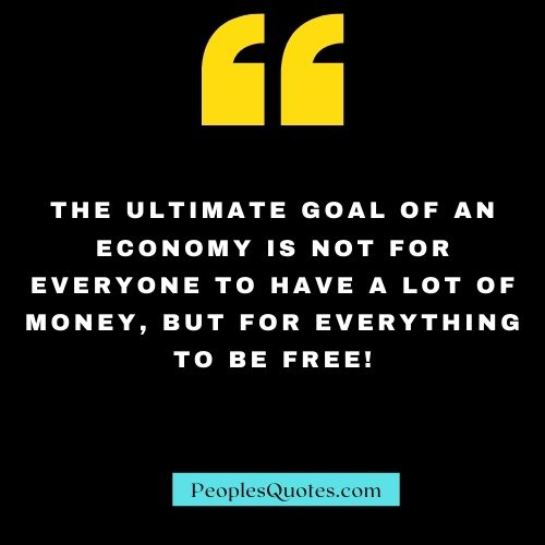 Quotes About Abundance of Money