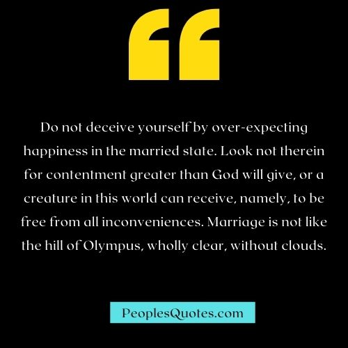 Quotes on Don't get Deceive