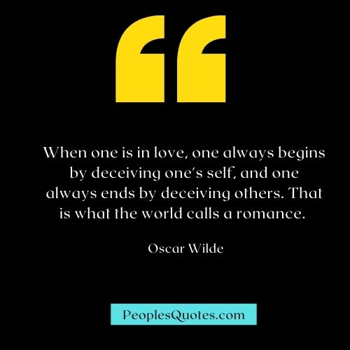 Deceiving Quotes on Love and Relationship with images
