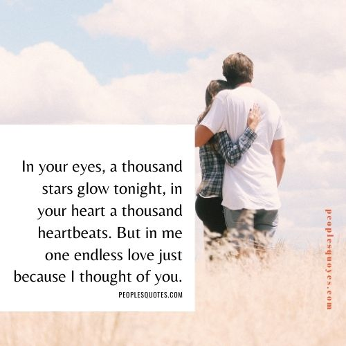 Deep Romantic Love Quotes For Her