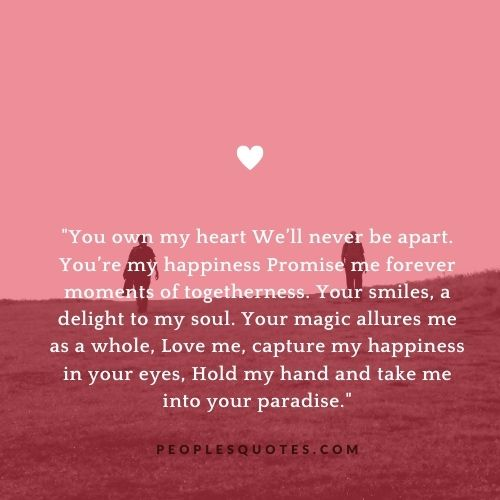 Best Romantic Love Quotes to Wife
