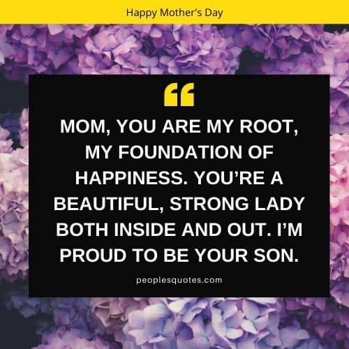 Happy Mother's day 2021 quotes photos