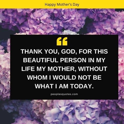 Sweet Happy Mothers Day Messages