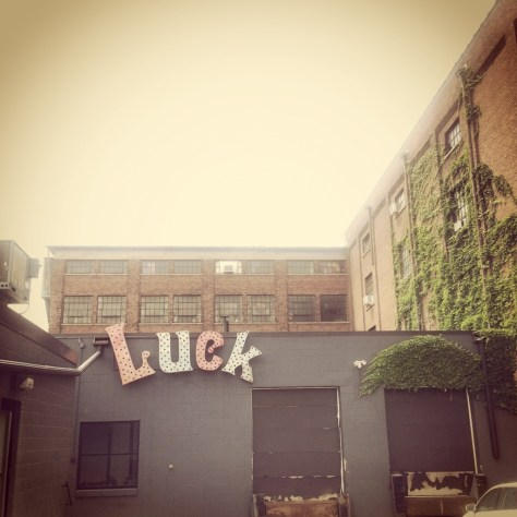 Luck in MPLS