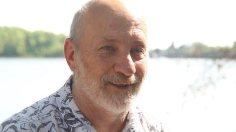Ken Lubinski, USGS River Ecologist, interviewed in La Crosse, WI
