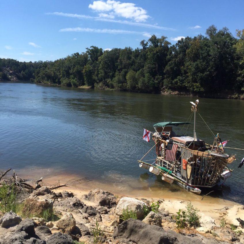 Butch Anthony Boat 3