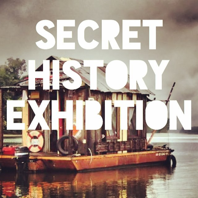 My first major NYC show featuring five years of secret history photographs, video, audio, writing, and artifacts. Featuring A facilitated discussion with water-based artists Marie Lorenz, Duke Riley, Dylan Gauthier, and Wes Modes. Thu 26 July 6-8pm at WhiteBox Art Space on the Lower East Side. #Shantyboat #ArtExhibition #NYC #NewYork #LowerEastSide @whiteboxny #SocialPractice @lorenzmarie @dgoats @dukerileystudio