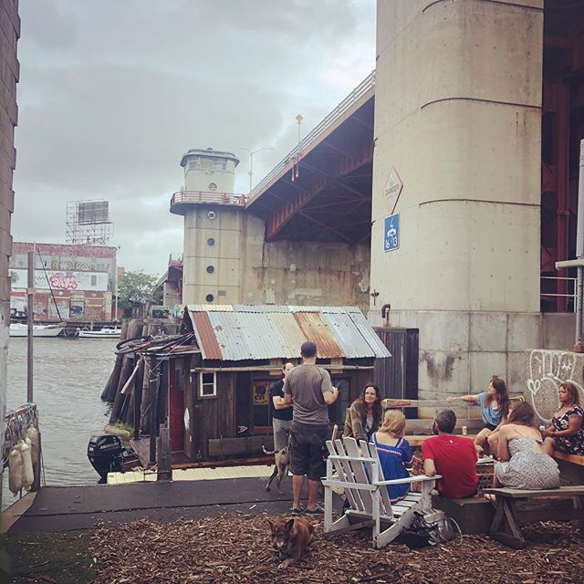Want to check out the Secret History shantyboat? We will be showing it at the North Brooklyn Boat Club open house (of which we are members!) Tue Jul 31st 4-7pm. 51 Ash St, Greenpoint Brooklyn. We'd love to see you.