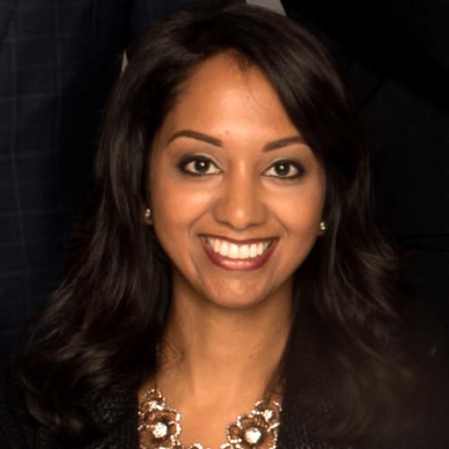 Pratiksha Patel