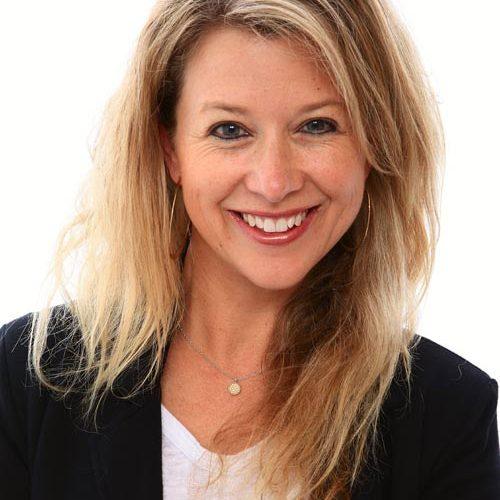 Jen Holmstrom