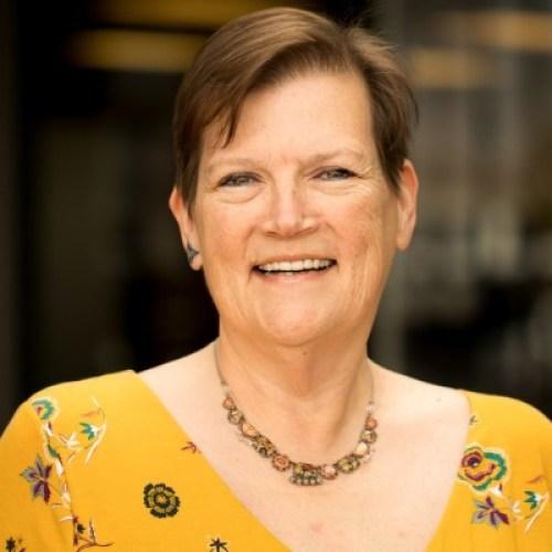 Sheila Krueger