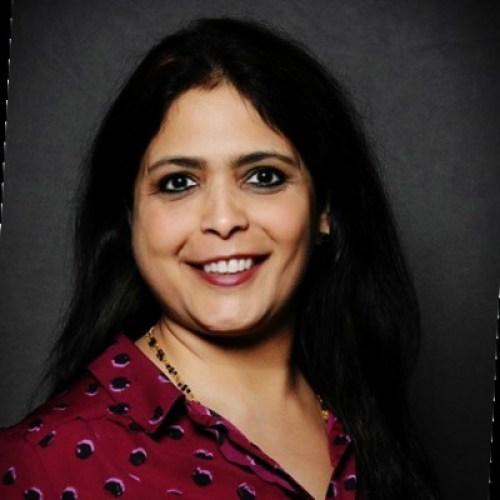 Supriya Bahri