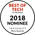 2018 TechPoint Nominee