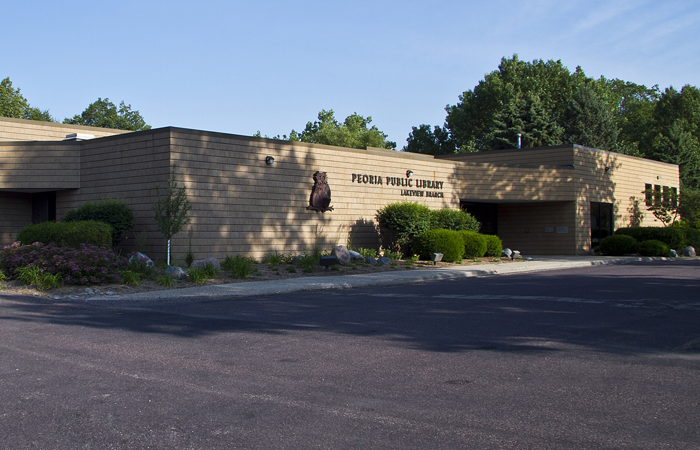 Lakeview Branch