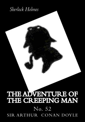 The Adventures of the Creeping Man