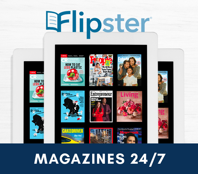 Flipster Now Available!