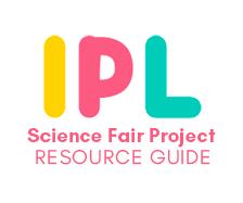 IPL Science Fair Project Resource Guide