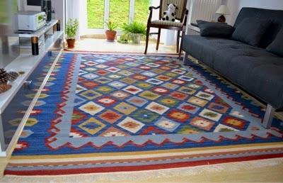 Limpiar alfombras en casa de forma sencilla y a fondo - Alfombras ninos baratas ...