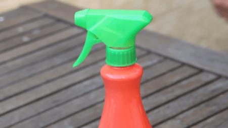 Limpiador multiusos casero triple AAA - Pepa Tabero