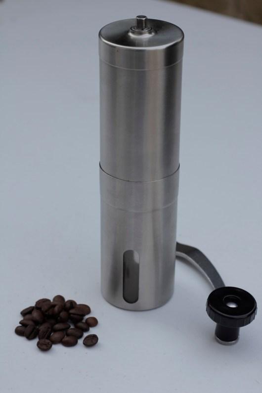 molinillo de café de muelas